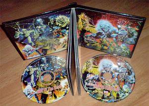 Iron Maiden: Best Of The Beast (2-CD) - Bild 4