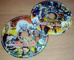 Iron Maiden: Best Of The Beast (2-CD) - Bild 6