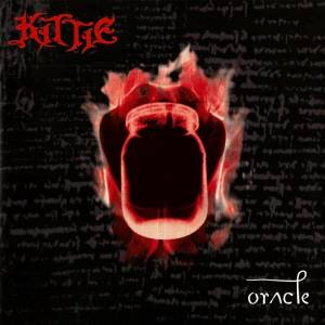 Kittie: Oracle - Cover