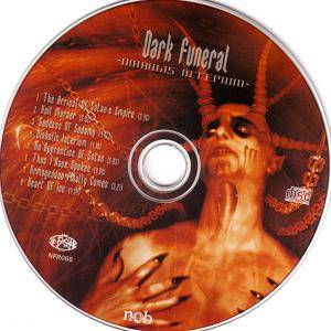 Dark Funeral: Diabolis Interium (CD) - Bild 3