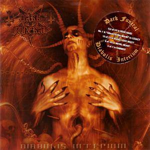 Dark Funeral: Diabolis Interium (CD) - Bild 4