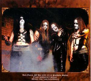 Dark Funeral: Diabolis Interium (CD) - Bild 5