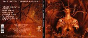 Dark Funeral: Diabolis Interium (CD) - Bild 6