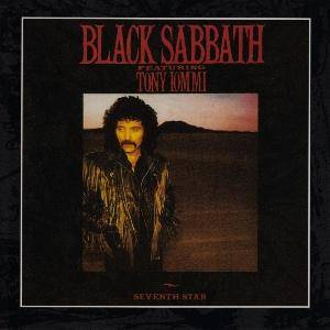 Black Sabbath: Seventh Star (CD) - Bild 1