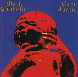 Black Sabbath: Born Again (CD) - Bild 1