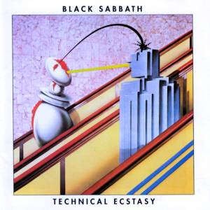 Black Sabbath: Technical Ecstasy (CD) - Bild 1
