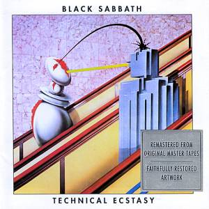 Black Sabbath: Technical Ecstasy (CD) - Bild 3
