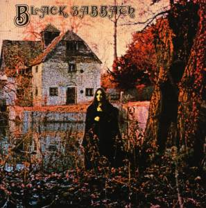 Black Sabbath: Black Sabbath (CD) - Bild 1