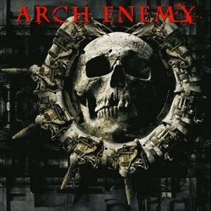 Arch Enemy: Doomsday Machine - Cover