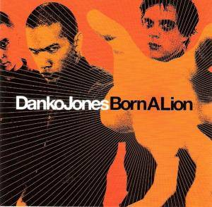 Danko Jones: Born A Lion (CD) - Bild 1