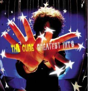 The Cure: Greatest Hits (CD) - Bild 1