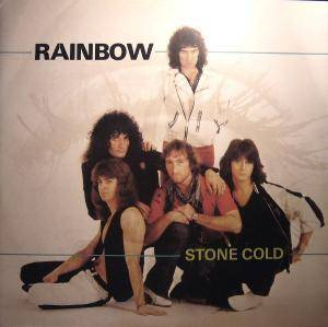 Rainbow: Stone Cold - Cover