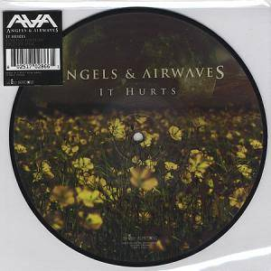 Cover - Angels & Airwaves: It Hurts