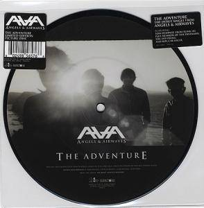 Cover - Angels & Airwaves: Adventure, The