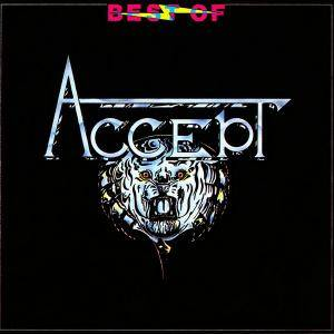 Accept: Best Of Accept (CD) - Bild 1