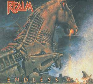 Realm: Endless War (CD) - Bild 1