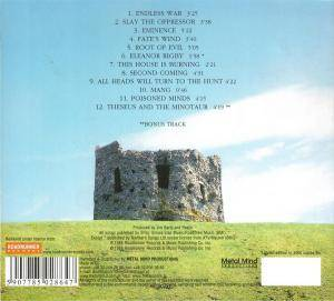 Realm: Endless War (CD) - Bild 2