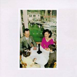 Led Zeppelin: Presence (CD) - Bild 1