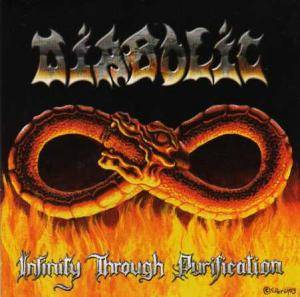 Cover - Diabolic: Infinity Through Purification