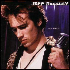 Jeff Buckley: Grace (CD) - Bild 1