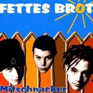 Fettes Brot: Mitschnacker - Cover