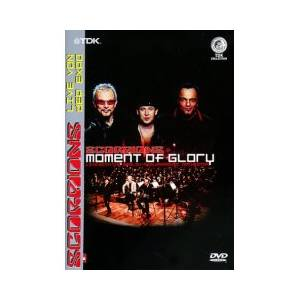 Scorpions & Berliner Philharmoniker: Moment Of Glory - Cover