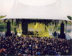 Opeth: The Devil's Orchard - Live At Rock Hard Festival 2009 (CD) - Bild 3