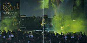 Opeth: The Devil's Orchard - Live At Rock Hard Festival 2009 (CD) - Bild 7