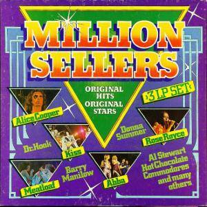 Million Sellers - Cover
