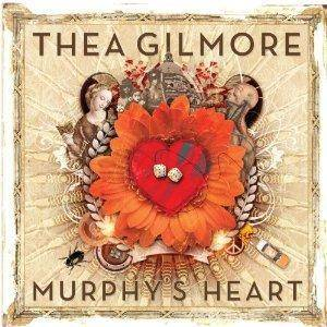 Cover - Thea Gilmore: Murphy's Heart