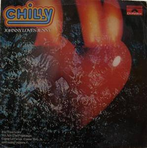 Chilly: Johnny Loves Jenny - Cover