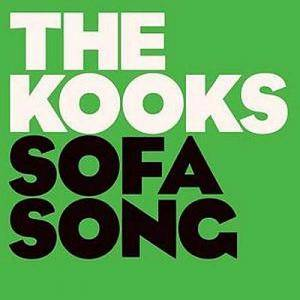 The Kooks: Sofa Song (DVD-Single) - Bild 1