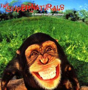 Cover - Supernaturals, The: It Doesn't Matter Anymore