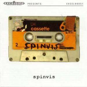 Spinvis: Spinvis - Cover