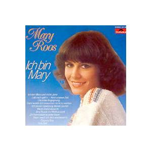 Cover - Mary Roos: Ich Bin Mary