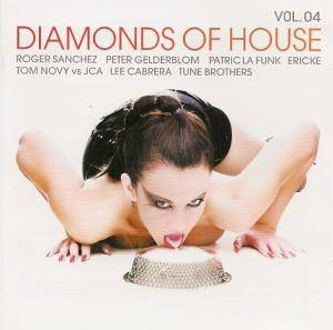 Cover - Spektrum: Diamonds Of House Vol. 04