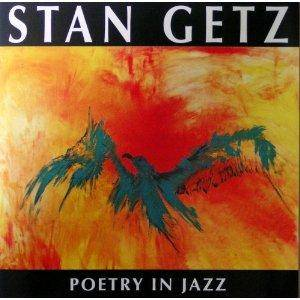 Cover - Stan Getz: Poetry In Jazz