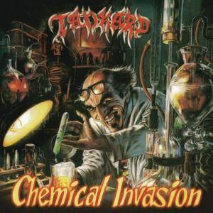Tankard: Chemical Invasion (CD) - Bild 1