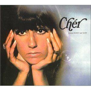 Cover - Cher: Sunny