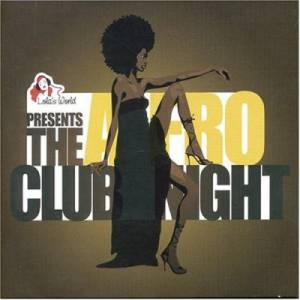 Cover - Buscemi: Afro Club Night, The
