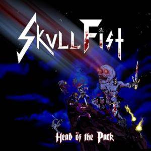Skull Fist: Head Öf The Pack - Cover