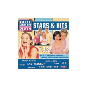 GZSZ - Stars & Hits 33 - Cover