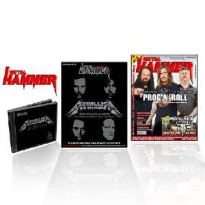 Metal Hammer Legenden - Metallica - A Tribute To The Black Album (CD) - Bild 6