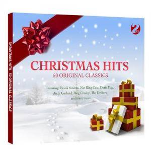 Cover - Dickie Valentine: Christmas Hits