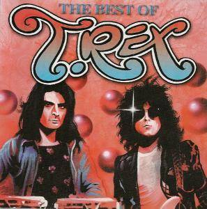 Cover - T. Rex: Best Of, The