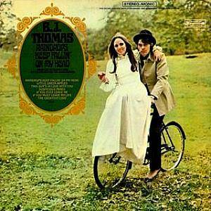 Cover - B.J. Thomas: Raindrops Keep Fallin' On My Head