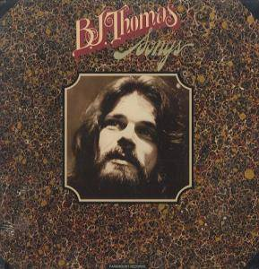 Cover - B.J. Thomas: Songs