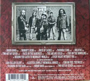 Edguy: Age Of The Joker (2-CD) - Bild 2