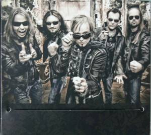 Edguy: Age Of The Joker (2-CD) - Bild 3