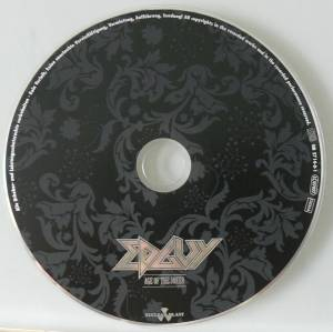 Edguy: Age Of The Joker (2-CD) - Bild 5